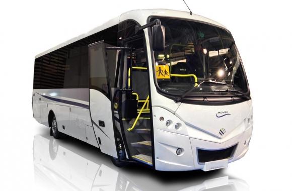Iveco Busmaster